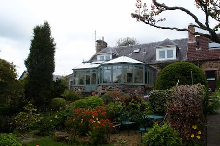 Mayfield, St Andrews Golf Open - Cupar - House