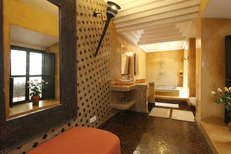 Once in a Lifetime Experience - Marrakesh - Bed & Breakfast