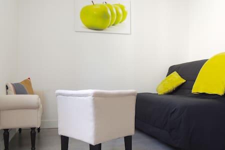 Your Home in Le Marais - Paris