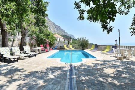Villa Top Hill - Jesenice - Haus