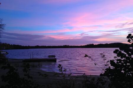 Ski Vacation/Lakeside Getaway