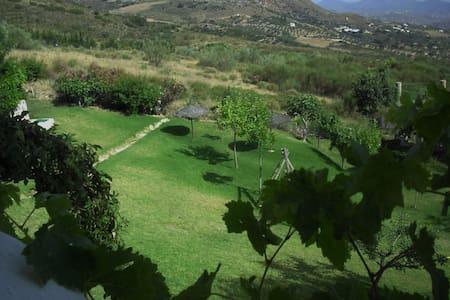 Casita Cabrero - Periana - House