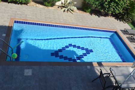 Villa Duffy, Nissi Golden Sands - Ayia Napa - House