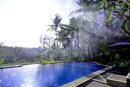 Villa Capung Mas - Ubud - Villa