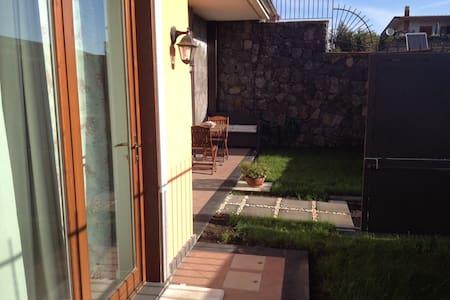 ETNA HOME HOLIDAY CASA REYNA - Trecastagni - Wohnung