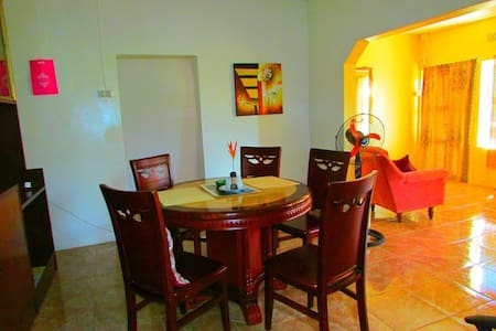 House rental for Mauritius holidays