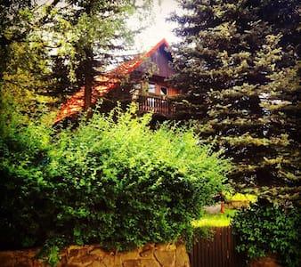 Chalupa Klíny / Mountain Cottage - Chalet