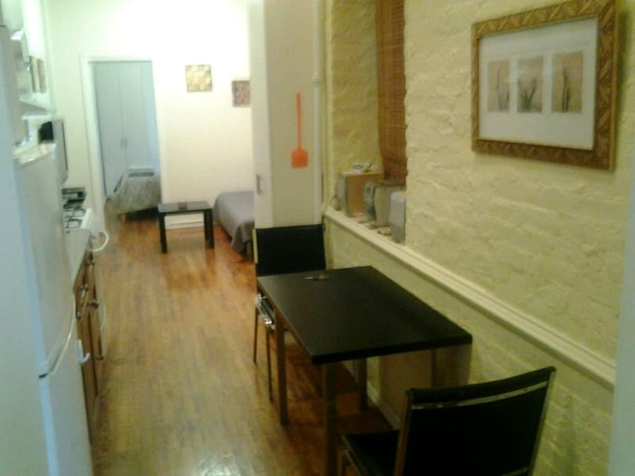 GREAT BRAND NEW 1 BED APT*TIMES SQ
