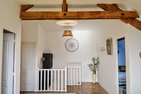 Maison Cerise Chambre D'hote - Chassenon - Rumah
