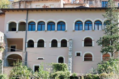 Casa di charme in Abruzzo - Pettorano Sul Gizio