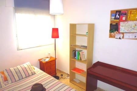 Double room in cosy appartment