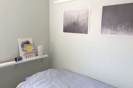 Student Studio - clear view  - Apartment