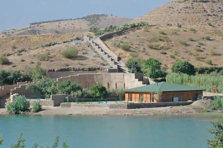 Villa du lac Lala Takarkoust