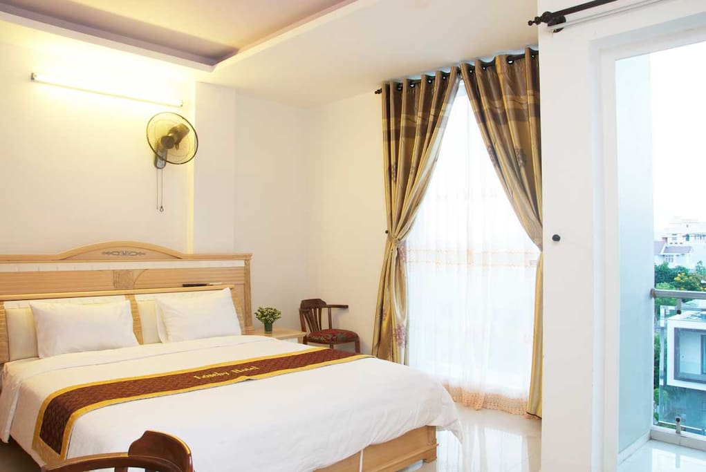 room for rent danang
