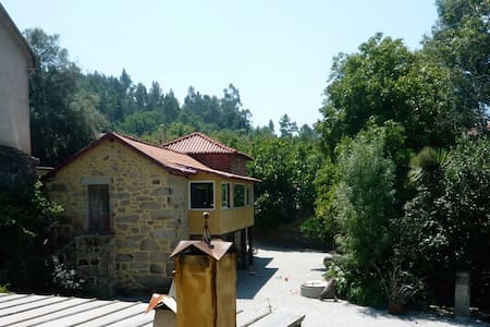 Casa do Minho Sequeiro - Caldelas  - House