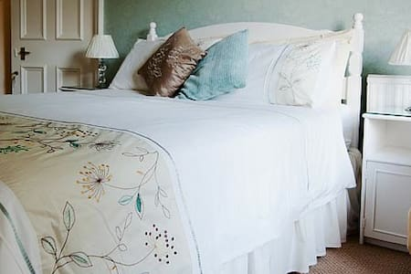 Luxury Alnwick Stay - Bed & Breakfast