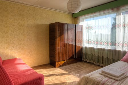 Endla holiday apartment - Wohnung