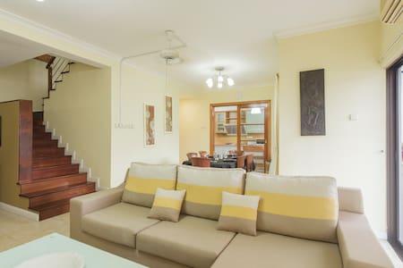 Borneo Retreat Condo KK - Apartamento