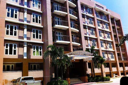 Spacious Condo Apartment - Cainta - Condominium