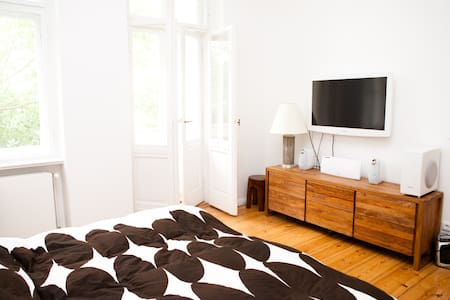 High Class Apartment in Berlin