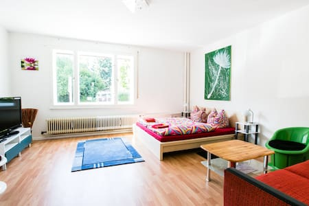 Your home in Berlin