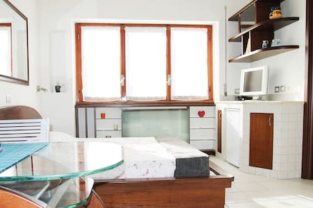 Nice apartment really near the center of Rome - Wohnung