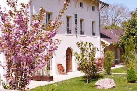 Hôtel de la Vinaigrerie - Bed & Breakfast