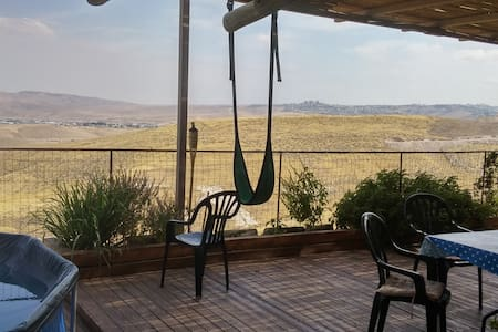 Beautiful Villa in Judea Desert - Kfar Adumim