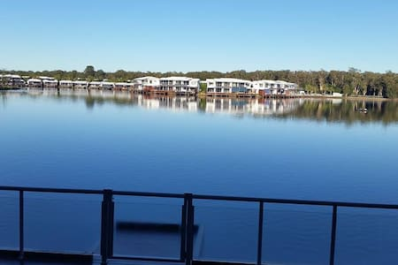 The Lake House Gold Coast - Coombabah - Ev