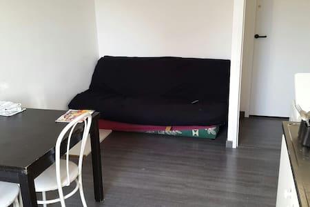 EVRY chambre meublée + cuisine sdb - Ris-Orangis - Rumah