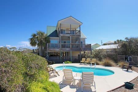 Beach Dreamer - Cape San Blas - Maison