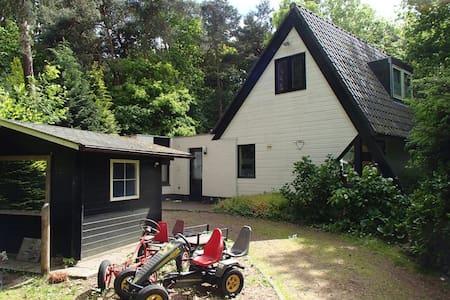 vakantiehuis op park de kievit - Ház