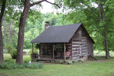 Whitten Hollow Farm Guest Cabin - Kabin