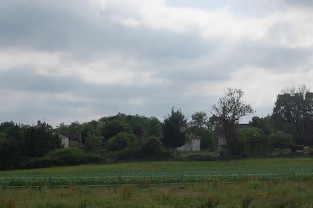 Calme et sérénité en Cote d'Or - Pouilly-sur-Saône - Hus