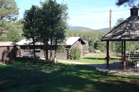 The Perfect Cabin GetAway  - Pagosa Springs - Cabaña