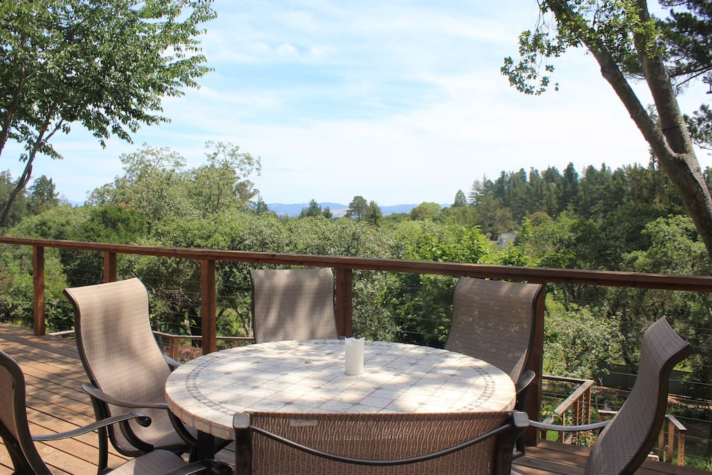 Heart of the WineCountry 5BR Estate
