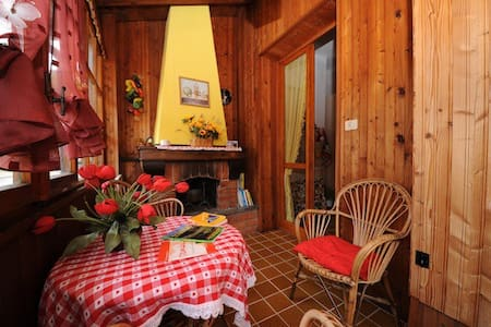 B&B Luna Piena - Bed & Breakfast