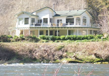 The Gathering Place on the Siuslaw