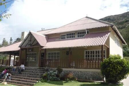 Country House / Finca / Hacienda - Villa