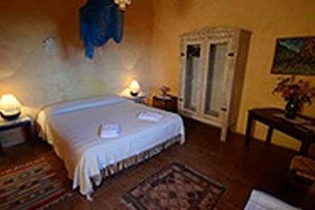 Charming Tuscany- The Walnut Room - Sienne