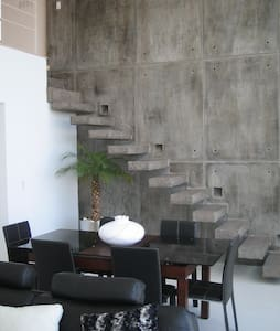 Amazing penthouse in Morelia
