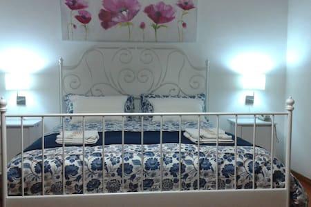 il Giardino-Villa Anna Camera Capri - Bed & Breakfast