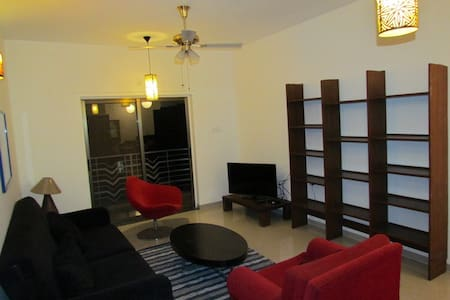 Comfortable Apartment Outside Nasik - Flat
