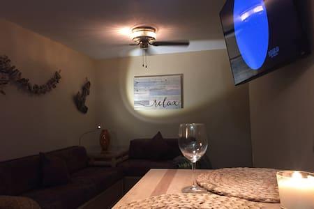 Tropical Studio! - Fort Lauderdale - Casa