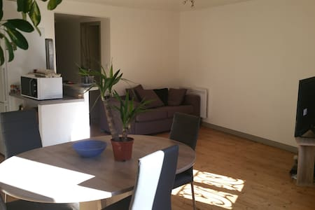 appartement centre du puy en velay - Apartamento