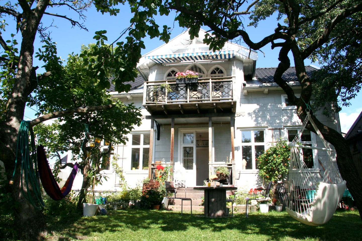 Best place to stay in central Oslo!