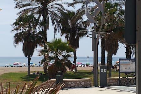 Playa: Habitaciòn muy acogedora