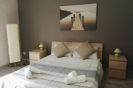 Stanze via Etnea Centro - Bed & Breakfast