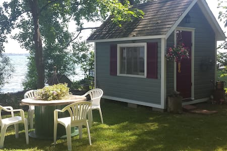 The Lakeside Bunkie - 10 Minutes to Kingston - RR3 Bath - Other