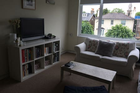 Bright and Beautiful Double Room!